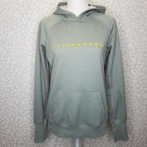 Livestrong Nike Therma-Fit Hooded Sweatshirt